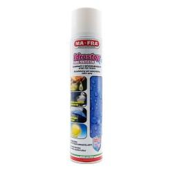 IDROSTOP spray impermeabilizzante tessuti capote ANTI PIOGGIA barca auto MA-FRA