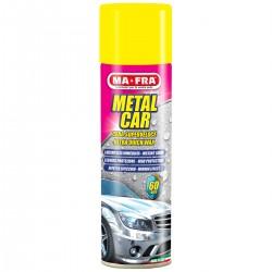 METAL CAR cera superveloce lucidante effetto specchio Auto MA-FRA