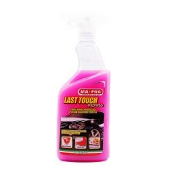LAST TOUCH EXPRESS cera liquida auto istantanea 500 ml MA-FRA