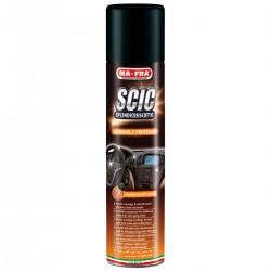 SCIC ORANGE spray pulitore protettivo cruscotto auto MA-FRA