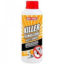 Killer pulimoscerini 250 ml rimuovi moscerini insetti da serbatoio MA-FRA