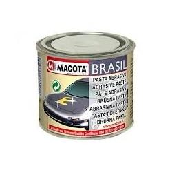 Macota Pasta abrasiva lucidante per tutti tipi di vernice carrozzeria auto 240 g