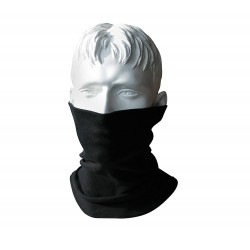 Salvacollo tubolare cotone fascia multiuso bandana foulard antivento LAMPA 91325