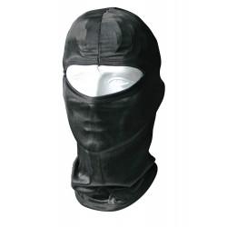 Passamontagna cuffia sottocasco in seta di poliestere MASK TOP casco moto LAMPA 91307