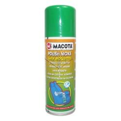MACOTA POLISH MOKE 200 ml Lava Schiuma detergente per Moquette Tappezzeria Divani Poltrone Casa Auto