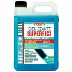 Mafra Igienizzante Superfici Disinfettante soluzione alcoolica 65% 5L