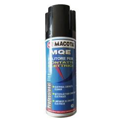 MACOTA MQE pulitore per contatti elettrici e apparecchiature elettroniche 200 ML