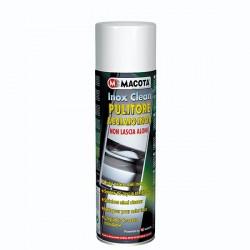 MACOTA INOX CLEAN Pulitore per acciaio inox 500 ML