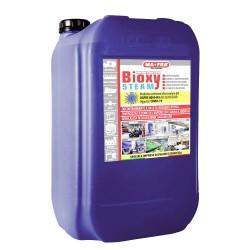 MAFRA BIOXY STEAM decontaminante per bonifica ambienti con uso a vapore 5L