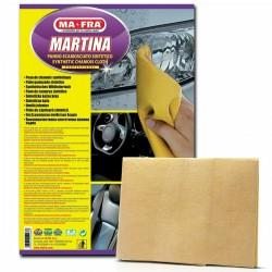 MAFRA PANNO professionale scamosciato sintetico MARTINA lava asciuga AUTO casa