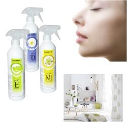 Profumatore per ambienti Deodorante spray Profumo per Casa 500 ml Unidea
